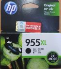 Tinta HP L0S72AA 955XL Black